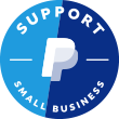 Support Small Business - Paypal